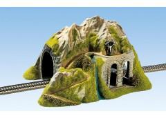 tunel drept pentru o cale - H0 NOCH 02220