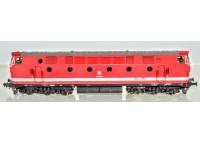 locomotiva diesel BR 229 DR - H0 BRAWA 0402