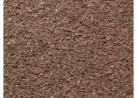 """balast brun roscat """"Gneiss"""" - TT/H0 NOCH 09367"""