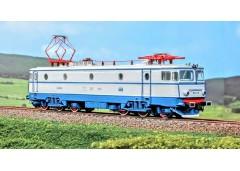 Locomotiva 060 EA seria 40 CFR - H0 AMINTIRI FEROVIARE 10025 - DECODOR CADOU !!!