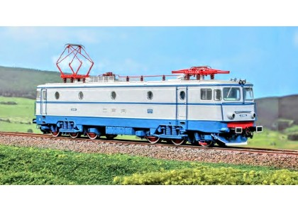 locomotiva electrica 060 EA seria 40 CFR - H0 AMINTIRI FEROVIARE 10025