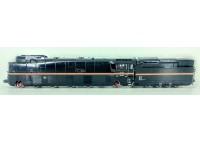 locomotiva cu abur BR 05 002 DRB - H0 LILIPUT 100513