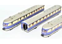 rama automotoare diesel VT 137 VINDOBONA DR - H0 LILIPUT 112602