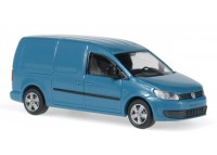 auto Volkswagen Caddy Maxi Kasten 2011 - H0 RIETZE 11852