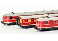 rama automotoare diesel VT 06 DB - H0 LILIPUT 126 04