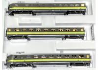 rama automotoare diesel VT 06 US Army - H0 LILIPUT 12690