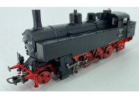 locomotiva cu aburi BR 93.13 - H0 LILIPUT 131400