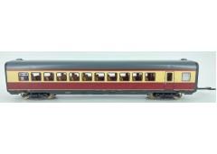 vagon salon calatori DB - H0 ROCO 133496