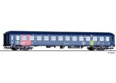 vagon calatori cl.2 DSB - TT TILLIG 16200