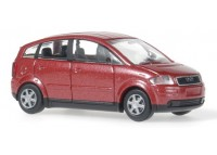 auto Audi A2 - H0 RIETZE 21000