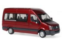 auto Volkswagen Crafter Bus 2011 - H0 RIETZE 21902