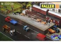 rampa incarcare bovine - N FALLER 222129