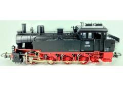 locomotiva cu abur BR 92 DB - H0 TRIX 22509 - REZERVAT !