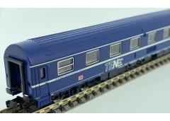 """vagon de dormit """"TEN"""" DB - N ROCO 24299"""
