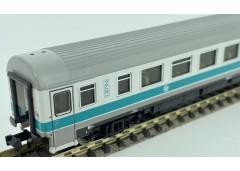 vagon calatori cl.2 HZ - N ROCO 24367