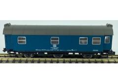 vagon insotitor tren lucru DB - N ROCO 25359