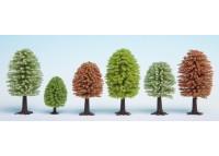 set arbori de primavara - H0 NOCH 26906