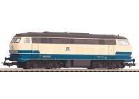 locomotiva diesel BR 218 DB - H0 PIKO 57903