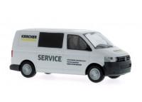 auto Volkswagen T5 ´10 Kärcher Service - H0 RIETZE 31627