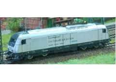 locomotiva diesel ER 20 - TT Kühn 32040