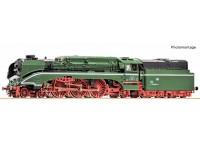 locomotiva cu abur 02 0201-0 DR digitala/sunet - TT ROCO 36036