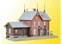 gara Reichelsheim - H0 KIBRI 39492