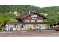 gara Blausee Mitholz - H0 KIBRI 39508