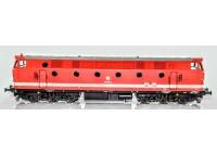 locomotiva diesel BR 219 DR - H0 BRAWA 41082