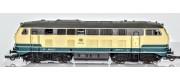 locomotiva diesel BR 216 DB - H0 BRAWA 41120