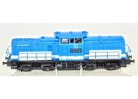 locomotiva diesel V 100 - H0 BRAWA 41226