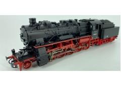 locomotiva cu abur Br 58 DR - H0 ROCO 43202