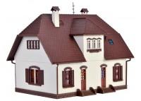 casa in cartier nou - H0 VOLLMER 43657