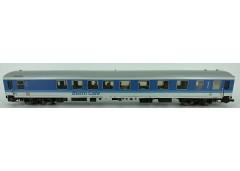 vagon calatori cl.1+bistro - H0 ROCO 45052