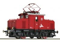 locomotiva electrica (E 69) - H0 FLEISCHMANN 481702.L