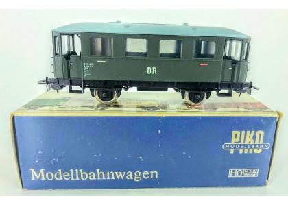 vagon calatori DR - H0 PIKO 5/6514-010