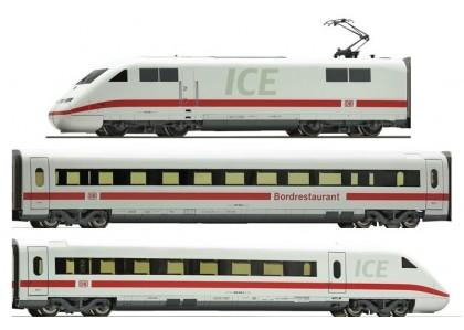 rama automotoare ICE DB - H0 ROCO 51319.R