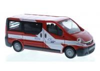 auto Opel Vivaro Frankfurt Airport - H0 RIETZE 51328