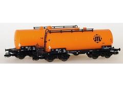 "set 2 vagoane cisterna ""PCK"" DR - TT KUEHN 51514"