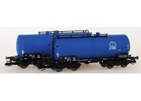"""set 2 vagoane cisterna """"BUNA"""" DR - TT KUEHN 51516"""