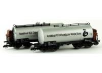 """set 2 vagoane cisterna """"BUNA"""" DR - TT KUEHN 51532"""