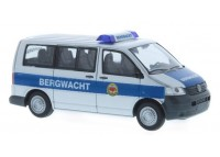 auto Volkswagen T5 Bergwacht Reutte (AT) - H0 RIETZE 51896