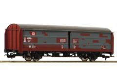 vagon cu pereti culisanti DB - H0 FLEISCHMANN 533709.v