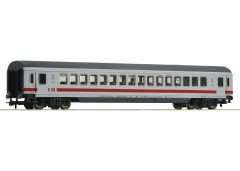 vagon cuseta cl.2 DB - H0 ROCO 54161