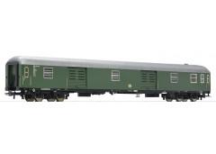 vagon de bagaje DB - H0 ROCO 54452