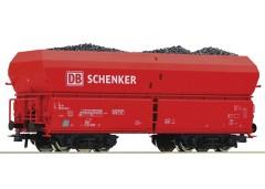 vagon autodescarcator DB Schenker - H0 ROCO 56339