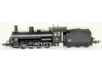 locomotiva cu abur G 7.1 ÖBB - H0 PIKO 57553