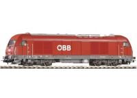 locomotiva diesel Rh 2016 ÖBB - H0 PIKO 57580