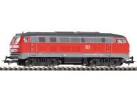 locomotiva diesel BR 218 DB - H0 PIKO 57901