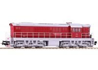 locomotiva diesel T 669 CSD - H0 PIKO 59786