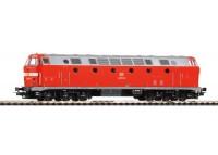 locomotiva diesel BR 219 DB AG - H0 PIKO 59933